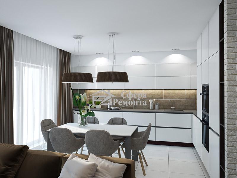 Ремонт квартир в Москве - цены за квадратный метр: ремонт